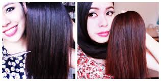 diy highlights for dark brown hair diy natural hair lightener how to get highlights on your hair