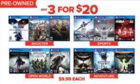 gamestop black friday deals best playstation deals for the 2016 black friday sales the