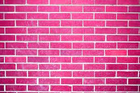 download pink brick wall waterfaucets