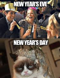 Funny New Year Meme - 20 funniest 2018 happy new year memes instrumentalfx
