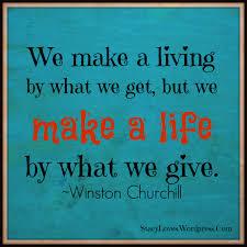 gratitude quotes churchill winston churchill quote stacy loves