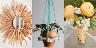 Decor Sticks In A Vase 30 Creative Popsicle Stick Crafts Easy Diy Ideas With Popsicle