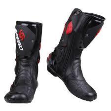 motorbike footwear aliexpress com buy pro biker off road motorcycle boots speed