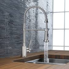Commercial Style Kitchen Faucets Kitchen Copper Kitchen Faucet Commercial Style Kitchen Faucet