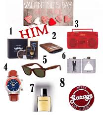 gifts for him valentines day ideas for him on valentines day s day pictures