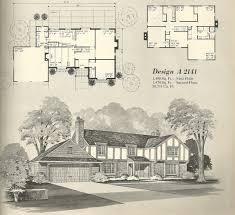 vintage house plans baby nursery tudor house plans with photos vintage house plans s