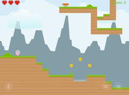 how to make doodle jump in gamesalad gamesalad platformer development kit mostly creative