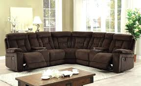 Sectional Sleeper Sofa Recliner Reclining Sleeper Sofa Or Awesome Sofa Small Corner