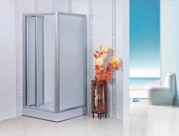 Folding Bathtub Doors Cute Folding Shower Doors On Bathroom With 211 Folding Bathtub