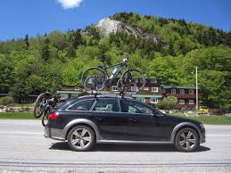 Jetta Roof Rack by The