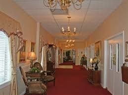 Comfort Funeral Home Carter Trent Funeral Home Church Hill Facilities U0026 Directions
