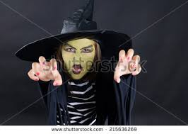 Wicked Witch Halloween Costume Witch Costume Stock Images Royalty Free Images U0026 Vectors