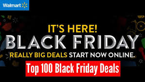 100 walmart black friday 2017 deals to score on thanksgiving