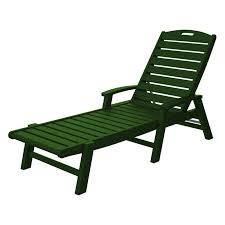 Chase Lounge Chairs Trex Outdoor Furniture Recycled Plastic Yacht Club Chaise With