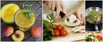 cuisine dietetique cours de cuisine diététique à quimper finistère