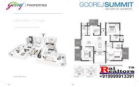 godrej summit 91 9999 91 33 91 2bhk 3bhk 4bhk ready to move godrej summit floor plan 3 bhk 1712