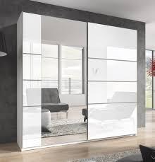 hochglanz schlafzimmer schlafzimmer schönes schlafzimmer schrank weiß mit spiegel ikea