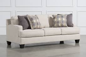sofas couches great selection of fabrics living spaces brielyn linen sofa main