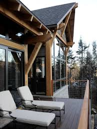 Decks With Roofs Pictures by Rooms Viewer Hgtv