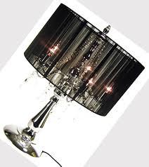 Chandelier Desk Lamp Chandelier Table Lamp