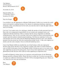 How To Write The Best Resume Ever by How To Write A Cover Letter That Doesn U0027t Template By