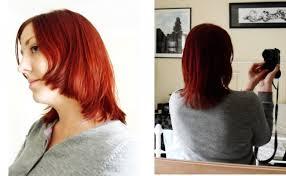 midi haircut a slightly modified vintage middy hair cut