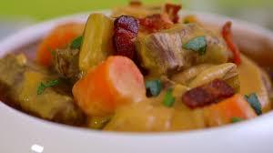 paleo beef stew food network