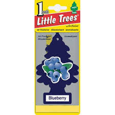 trees car air fresheners fruit berry flower mirror hanging