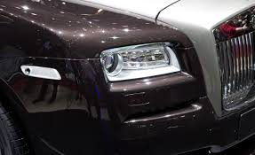 rolls royce inside lights the rolls royce wraith is the car i can use to drive mother to church
