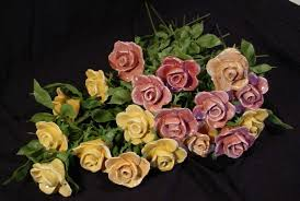 capodimonte roses expand your vintage vocabulary post 13 mitzi s miscellany