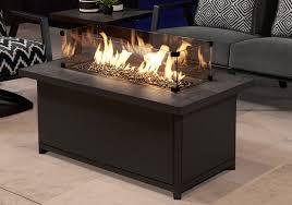 A Fireplace Center Patio Shop Outdoor Elegance Patio Design Center Bringing The California