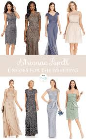 papell dresses 21 papell dresses for the wedding bridalpulse