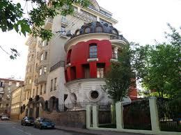 top 10 most unusual houses in u201crussia u201d u2013 and former ussr u2013 life
