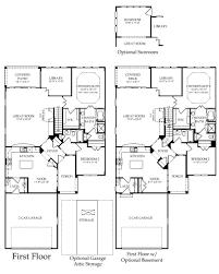 loft blueprints pictures bungalow with loft floor plans best image libraries