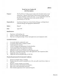 resume exles for fast food agreeable resume exles fast food worker in of service 14a skills