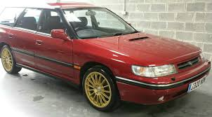 red subaru legacy legacycentral bbs u2022 view topic my 1991 uk subaru legacy turbo