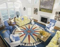 Coastal Rugs Nautical 52 Best Shore House Area Rugs Images On Pinterest Area Rugs
