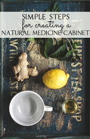Simple Medicine Cabinet Simple Steps For Creating A Natural Medicine Cabinet Keeper Of