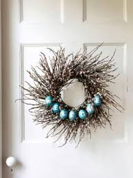 40 creative diy easter wreath ideas to beautify your home diy