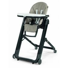 chaise peg perego peg perego siesta grey