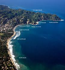 Map Of Mazatlan Mexico by Snorkeling And Surf Breaks Sayulita Pack Your Bags