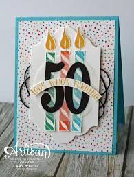 Self Made Greeting Cards Design Best 25 50th Birthday Cards Ideas On Pinterest Special Birthday