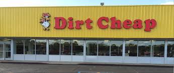 cheaper than dirt black friday searcy dirt cheap locations dirt cheap