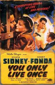 you only live once one of henry fonda u0027s best moviefanfare