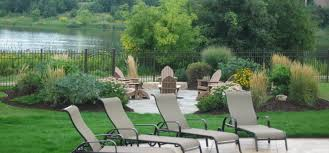 commercial landscapers high end residential landscaping