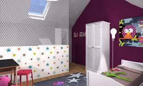 chambre fille sous comble décoration chambre fille sous comble 87 boulogne billancourt