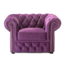 Plum Armchair Incredible Purple Armchair For Homes Elegant Furniture Design