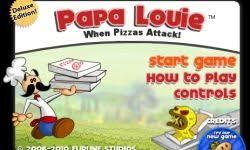 jeux de cuisine papa louis poulet jeux de papa louie joue à des jeux gratuits sur gombis fr