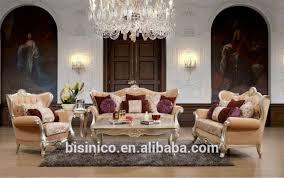canapé de luxe antique style français canapé fixe classique européenne canapé de