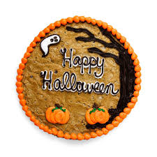 Halloween Cakes Ideas Decorations by Halloween Cookie Cake U2013 Festival Collections